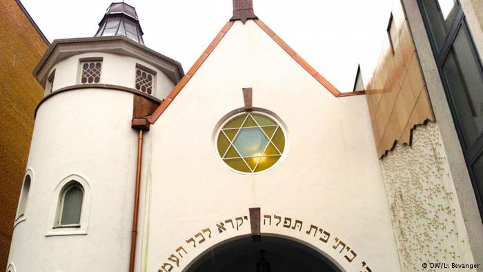 Few Jews: Norway's small Jewish community feels threatened by anti-circumcision sentiment